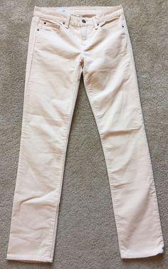 Gap 1969 para Mujer Desnudo/Beige Real Recto Pantalones de pana usado en excelente estado ~ ~ tamaño 26R | Ropa, calzado y accesorios, Ropa para mujer, Pantalones | eBay!