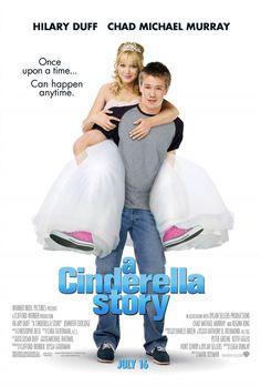 灰姑娘的玻璃手機(A Cinderella Story)