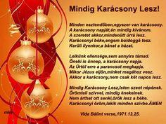 MINDIG  KARÁCSONY LESZ Minion, Christmas Bulbs, Holiday Decor, Christmas Light Bulbs, Minions
