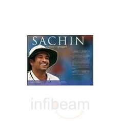 Sachin: The Genius Unplugged  By Suresh Menon (Author)    Price: Rs 389