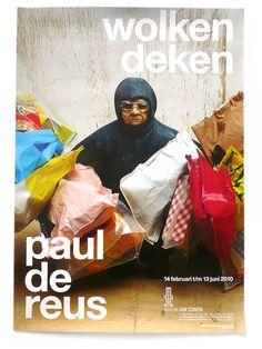almost Modern : Paul de Reus