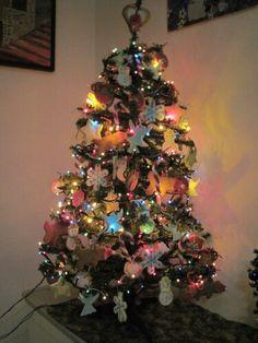 albero di natale 2012