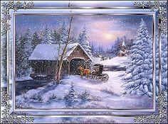 kerstplaatje