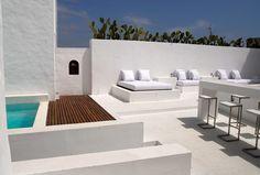Hôtel - Tunisie - Piscine - Hammam - Riad - Médina - Nabeul