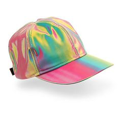 Go back to the with this replica of the cap that Marty McFly wore when he time traveled to 2015 in Back to the Future II. We'll tip our hats to Marty Mcfly Hat, Back To The Future Party, Doc Brown, Bttf, Ex Machina, Club Kids, Geek Out, Geek Chic, Colorful Fashion