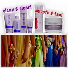 Get your best skin ready for summer, prom, weddings.  Rodan and Fields has dermatology products for all skin types, microdermabrasion to enhance results and one of the best sunless tanners out there. Contact me to get 10% discounts And free shipping.  https://comstock.myrandf.com/