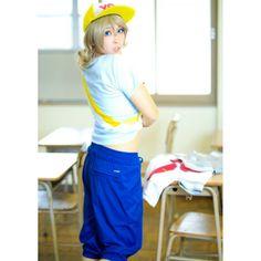 """Hey Chika-chan! I'm not done changing yet."" . . You Watanabe: Komaeda  Follow @raraguy for best cosplays #lovelive #lovelivecosplay #lovelivesunshine #you #watanabeyou #youwatanabe  #cosplay #cosplayer #cosplaygirl #cosplayworld #game #anime #manga #costume#japan #asian #asiangirl #girl #cute #cutegirl #kawaii #kawaiigirl #otaku #sexy"