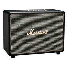 Marshall: Woburn Active Speaker - Black