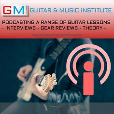 Free online guitar lessons from beginners to advanced guitarists. Videos for beginner guitar, blues guitar lessons, acoustic guitar lessons, guitar podcasts Blues Guitar Lessons, Basic Guitar Lessons, Acoustic Guitar Lessons, Guitar Lessons For Beginners, Jazz Guitar, Guitar Solo, Guitar Chords, Acoustic Guitars, Guitar Amp