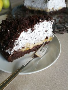 Cake Cookies, Cupcakes, Greek Sweets, Breakfast Dessert, Chocolate Cake, Tiramisu, Pie, Tasty, Ethnic Recipes