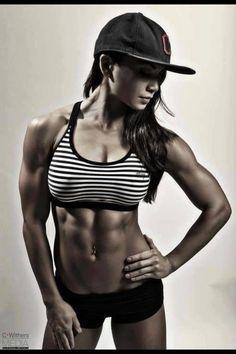 De o tempo necessário para a rotina funcionar. Não crie expectativas exageradas para queimar gordura. Faça a sua dieta, treino, e exercícios aeróbicos e de tempo suficiente para eles funcionarem corretamente. Tenha paciência acima de tudo. ~> http://www.segredodefinicaomuscular.com/como-definir-o-abdomen-em-10-passos-simples #QueimarGordura