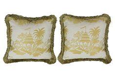 Brewster Pillow    $199.00