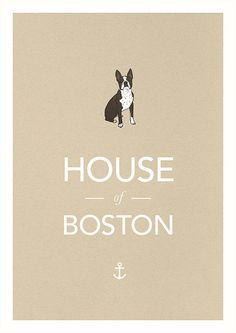 House of Boston