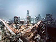 Großstädte: Chinas Landschaften aus Glas und Beton   Reisen   ZEIT ONLINE