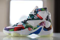 Nike LeBron 13 25K 2