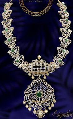 Emerald Jewelry, Crochet Necklace, Jewellery, Jewels, Schmuck, Jewelry Shop, Jewlery, Jewelery