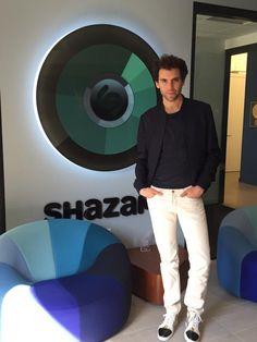 Mika at Shazam in NYC (May 4th, 2015)