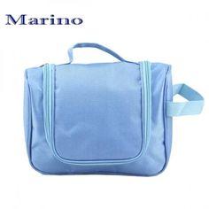 บอกต่อ  Marino กระเป๋า กระเป๋าเครื่องสำอาง กระเป๋าจัดเก็บอุปกรณ์ในห้องน้ำNo.8003 - Blue  ราคาเพียง  149 บาท  เท่านั้น คุณสมบัติ มีดังนี้ ทนทาน ทำความสะอาดง่าย กระเป๋าสีสันสดใส ทำให้จัดเก็บของใช้ส่วนตัว เครื่องสำอางได้อย่างเป็นระเบียบ มีช่องด้านในช่องตาข่าย 3 ช่อง ช่องใหญ่ 1 ช่องสำหรับเก็บของทำให้แยกของใช้ได้เป็นระเบียบ พกพาง่าย ขนาดกะทัดรัด Travel Accessories, Gym Bag, Backpacks, Bags, Fashion, Handbags, Moda, Fashion Styles, Duffle Bags
