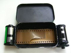 More Altoid pinhole camera. I am too excited about this.
