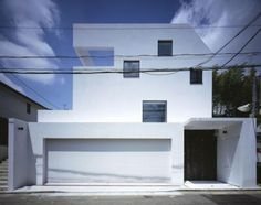 Picture: Other - Contemporary-Tokyo-Residence-with-Car-Show-Elevator-Garage-by-Takuya-Tsuchida-13.jpg