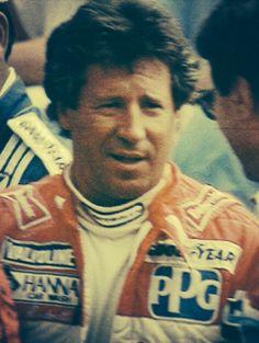 Happy Birthday #MarioAndretti #F1 #Formula1 #Legend xo