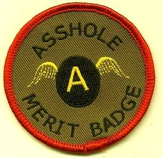 Where can I pick some of these up? I know a few people who have earned this badge.