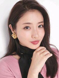 Ishihara Satomi Pretty Asian, Beautiful Asian Girls, Simply Beautiful, Gorgeous Women, Satomi Ishihara, Asian Eyes, Female Portrait, Ulzzang Girl, Woman Face
