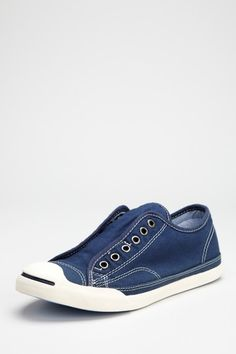 Converse Jack Purcell LP Slip On Sneaker