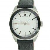 Hugo Boss Orange Herren Uhr Leder 1512854