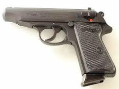 「walther PP」の画像検索結果