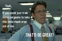 Miniarc Sling Mesh will Ruin your life. No mesh