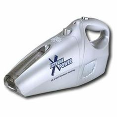 Dirt Devil M0914 Extreme Power Hand Vac