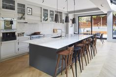 Kitchen by Buster + Punch