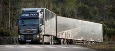 Transporte Terrestre Carretera - Vehículo Articulado