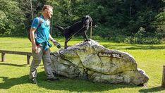 Top Ausflug: Auf dem Holzweg ins Mendlingtal | Wiederunterwegs.com Park, Road Trip Destinations, Hiking, Destinations, Summer, Viajes, Parks