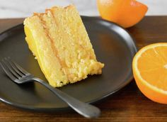 Amazing recipe for the most elegant and moist Orange Layer Cake. From scratch and with step by step pictures. Cooking Time, Cooking Recipes, Chilean Recipes, Chilean Food, Sundae Bar, Cake Flour, Recipe Images, Baking Pans, Cake Recipes