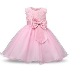 Princess Flower Girl Dress Summer 2017 Tutu Wedding Birthday Party Dresses For Girls Children. Princess Flower Girl Dress Summer 2017 Tutu Wedding Birthday Party Dresses For Girls Children's Costume Teenager Prom Designs di compleanno 1st Birthday Dresses, Girls Party Dress, Girls Dresses, Summer Dresses, Party Dresses, Dress Party, Birthday Outfits, Tutu Party, Girls Bridesmaid Dresses