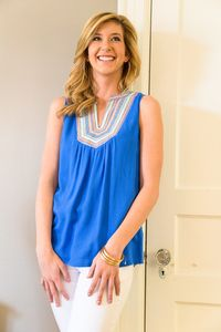 Shop Tops from Blush Online Boutique