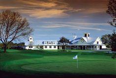 Celebration Golf Course