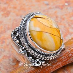 jasp Brecciated Mookite Ring Designs, Gemstone Rings, Gemstones, Jewelry, Jewlery, Gems, Jewerly, Schmuck, Jewels