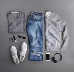 Guy outfit