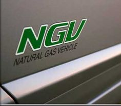NATURAL GAS CARS VS. ELECTRIC CARS: POLICY IMPLICATIONS