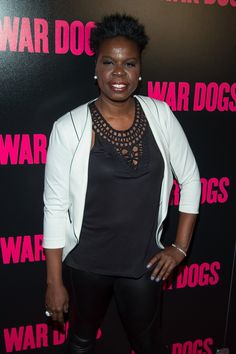 Leslie Jones is not letting racist internet trolls keep her off Twitter. The actress and comedian returned to the social media site after hackers leaked her personal information and nude photos on her website in late August. Following the vicious online attack, Jones understandably took a...