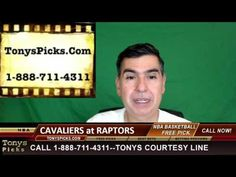 Cleveland Cavaliers vs. Toronto Raptors Pick Prediction NBA Pro Basketba...