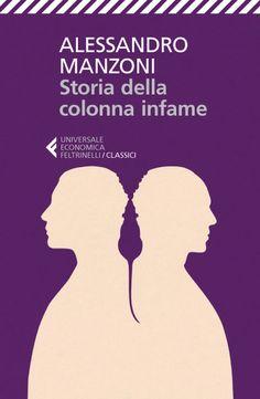 Joey Guidone - Storia della colonna infame