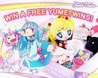 Win Free YumeTwins B