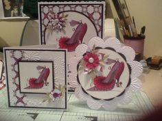 Katie Sue cd Note Cards, Thank You Cards, Diy Art, Making Ideas, Wedding Cards, Cardmaking, Birthday Cards, Projects To Try, Birthdays