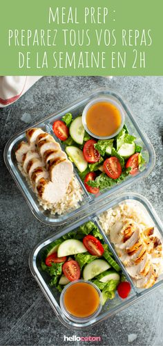 Easy Healthy Meal Prep is the ultimate guide to tips and tricks for prepping and serving healthy meals. Quick and efficient weekly meal prep is your secret weapon for speedy weeknight meals. Discover time-saving meal prep ideas and delicious family dinner Easy Healthy Meal Prep, Easy Healthy Recipes, Lunch Meal Prep, Dinner Meal, Meal Prep For The Week, Clean Eating Recipes, Cheap Clean Eating, Weeknight Meals, Family Meals