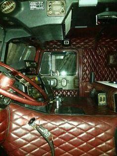 kenworth aerodyne interior google search semi trucks truckin pinterest semi trucks and. Black Bedroom Furniture Sets. Home Design Ideas
