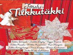 Mikko Kuustonen - Joulun Rauhaa - YouTube Songs, Christmas Ornaments, Holiday Decor, Music, Youtube, Musica, Musik, Christmas Jewelry, Muziek